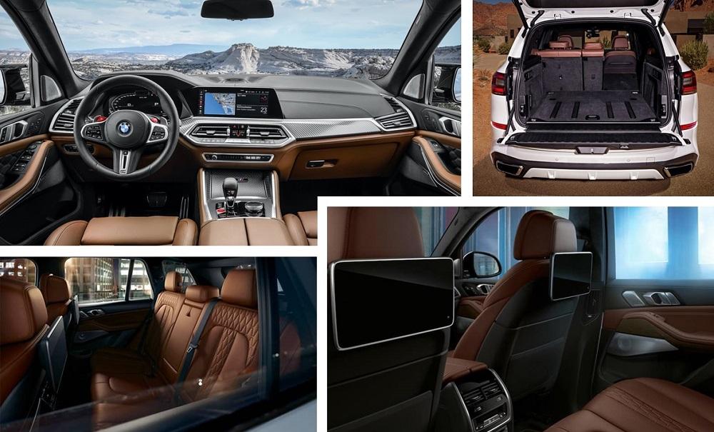 2020 BMW X5 in Vancouver | Brian Jessel BMW